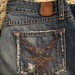 BKE Denim Ladies Jeans
